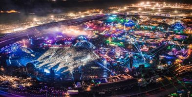A new epic stage to EDC Las Vegas 2018 next May !