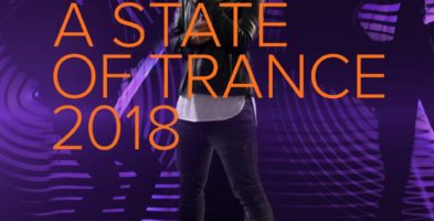 Enjoy A State Of Trance 2018 !