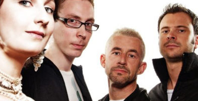 """ Cold feet "" is the new Above & Beyond's single !"