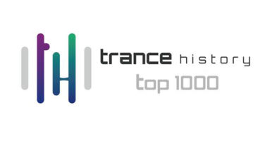 Trance History TOP 1000 is coming up soon !