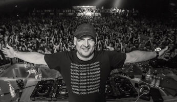 Another great remix of Jorn Van Deynhoven !
