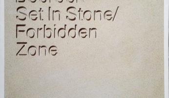 #629. John Digweed and Nick Muir pres. Bedrock – Set In Stone