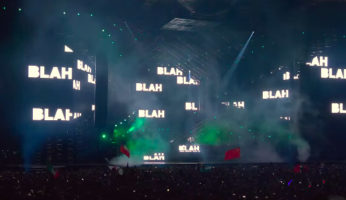 """Blah Blah Blah"" is Armin Van Buuren's new hit bomb !"