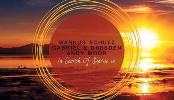 "PREVIEW: The new ""In Search Of Sunrise 14"" !"