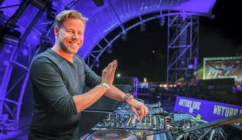 Ferry Corsten announces the resounding return of System F !