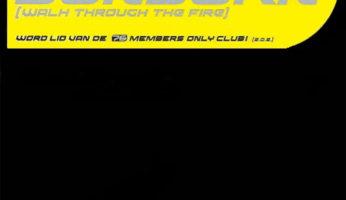 #633 Armin Van Buuren – Sunburn (Walk Through The Fire)