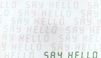 #556 Deep Dish – Say Hello (Paul Van Dyk Rmx)