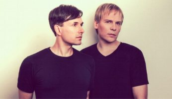 "Kyau & Albert preview their new album : ""Neverlost"""