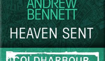 #673 Andrew Bennett feat. Kristy Hawkshaw – Heaven Sent