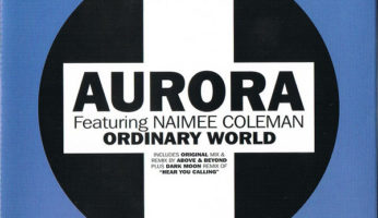#223 Aurora feat. Naimee Coleman – Ordinary World (Above & Beyond Rmx)