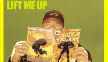 #992 Dj Jean – Lift Me Up (Barthezz Rmx)
