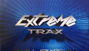 #755 Extreme Trax ‎– Final Fantasy