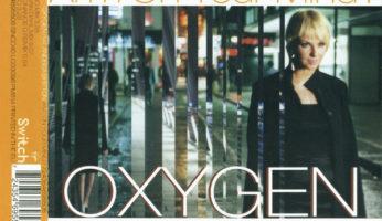 #750 Oxygen feat. Andrea Britton – Am I On Your Mind ? (Ian Van Dahl Rmx)