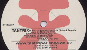 #997 Tastexperience – Tantrix