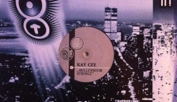#953 Kaycee – Millennium Stringz