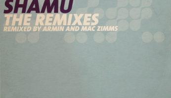 #800 Vincent De Moor – Shamu (Armin van Buuren Rmx)