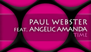 #483 Paul Webster feat. Angelic Amanda – Time (Sean Tyas Rmx)