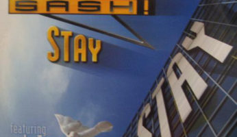 #209 Sash! feat. La Trec – Stay