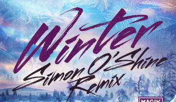 #830 Bobina – Winter (Simon O'Shine Rmx)