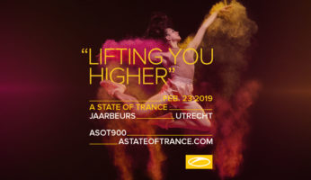 ASOT 900: the Utrecht event already has its big names !