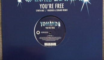 #906 Yomanda – You're Free