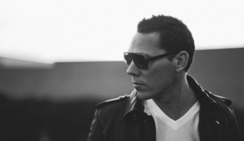 The 50th anniversary of Tiësto !