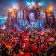 Trance music increasingly protagonist at Tomorrowland 2019 !