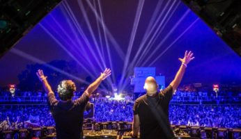New album coming for Aly & Fila