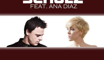 #610 Markus Schulz feat. Ana Diaz – Nothing Without Me