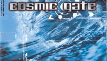 #698 Cosmic Gate – The Wave