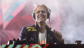 """Lonely For You"": new album coming for the King Armin ?"