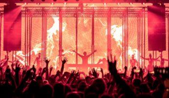Hï Ibiza will be again the summer seat of Armin van Buuren !