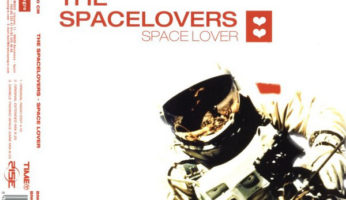 #674 The Spacelovers – Space Lover