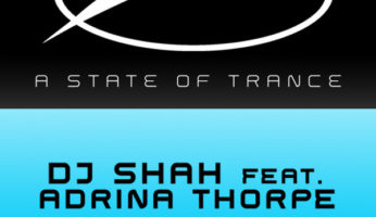 #627 Dj Shah feat. Adrina Thorpe – Who Will Find Me