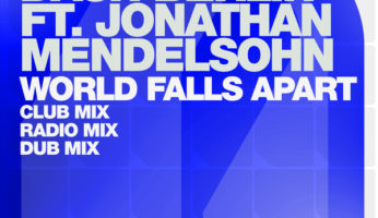 #883 Dash Berlin feat. Jonathan Mendelsohn – World Falls Apart