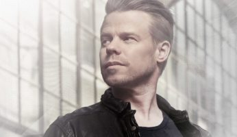 "A new hit anticipates the hot season of Ferry Corsten, with ""Freefall"""