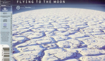 #353 Blank & Jones – Flying To The Moon