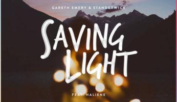 #192 Gareth Emery & Standerwick feat. Haliene – Saving Light