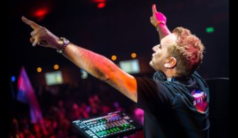 Paul van Dyk anticipates new album and tour