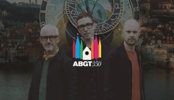 The ABGT350 lineup finally revealed!