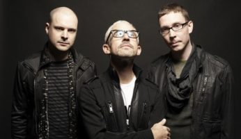 The great musical career of Above & Beyond