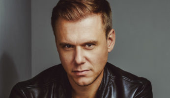 Armin van Buuren officially prepares his 7th studio-album