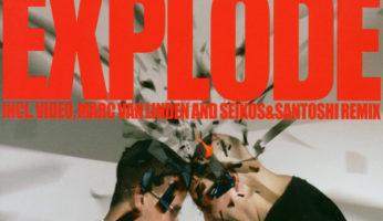 #199 Jordan & Baker – Explode