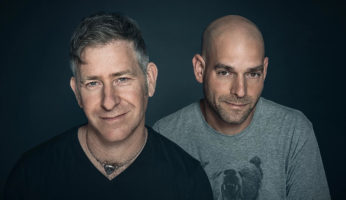 """Coming On Strong"" anticipates the new album of Gabriel & Dresden: ""Remedy"""