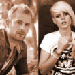 """Save You"" is the sensational return of Richard Durand and Christina Novelli"