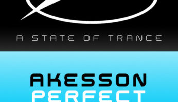 #826 Akesson – Perfect Blue