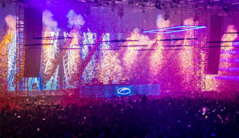"Another epic night in Utrecht: ""thousand"" emotions to A State Of Trance 950 !"