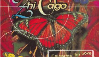 #515 Zhi-Vago – Celebrate (The Love)