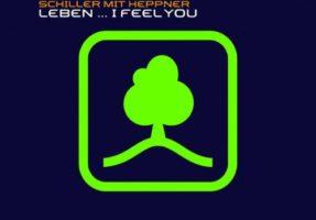 #915 Schiller Mit Heppner – Leben … I Feel You