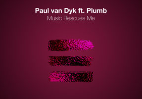 #712 Paul van Dyk feat. Plumb – Music Rescues Me